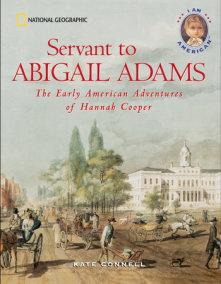 Servant to Abigail Adams