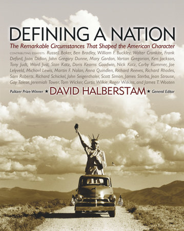 Defining a Nation by
