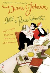 Into a Paris Quartier