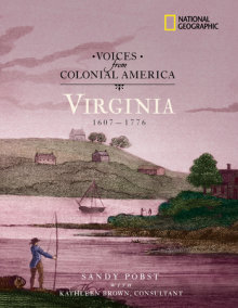 Voices from Colonial America: Virginia 1607-1776