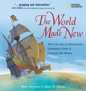 The World Made New