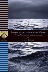 Sailing Alone Around the World and The Voyage of the Libredade