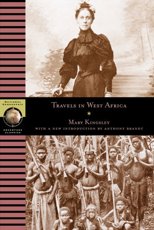 Travels in West Africa by Mary Kingsley