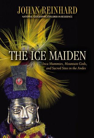 Ice Maiden by Johan Reinhard