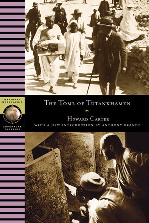 Tomb of Tutankhamen by Howard Carter