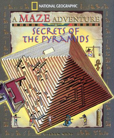Secrets Of The Pyramids