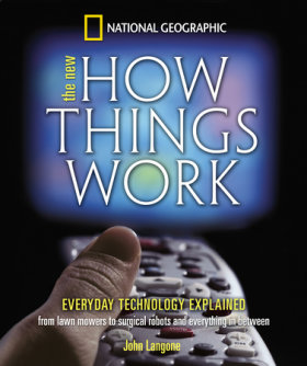 New How Things Work
