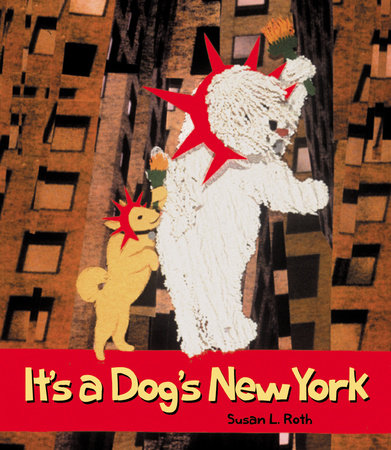 It's A Dog's New York