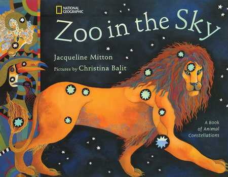 Zoo In The Sky by Milton