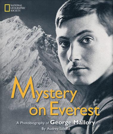 Mystery on Everest by Audrey Salkeld