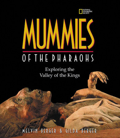 Mummies of the Pharaohs