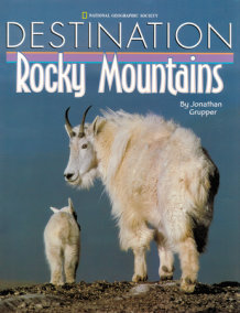 Destination: Rocky Mountains