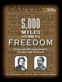 5,000 Miles to Freedom