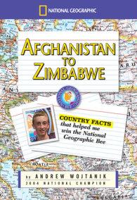 Afghanistan to Zimbabwe