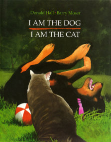 I Am the Dog I Am the Cat