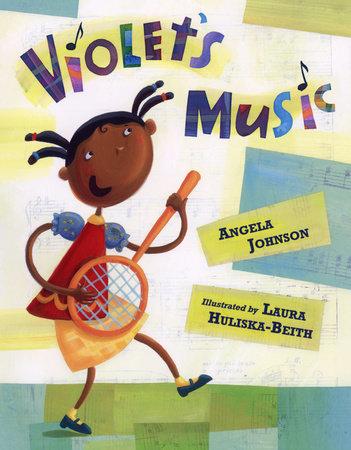 Violet's Music
