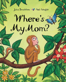 Where's My Mom?