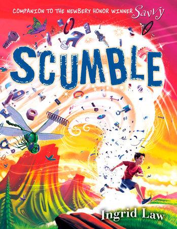 Scumble
