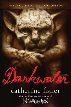 Darkwater by Catherine Fisher