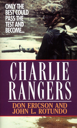 Charlie Rangers by Don Ericson and John L. Rotundo