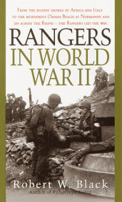 Rangers in World War II