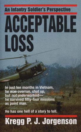 Acceptable Loss by Kregg P. Jorgenson