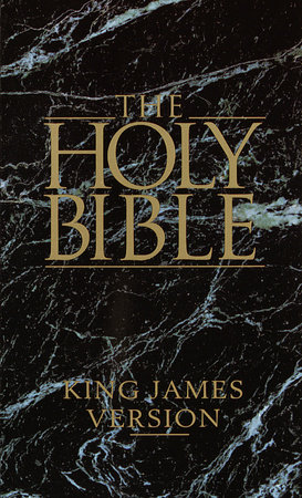 The Holy Bible by Random House