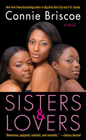 Sisters & Lovers by Connie Briscoe