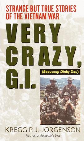 Very Crazy, G.I.!