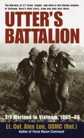 Utter's Battalion