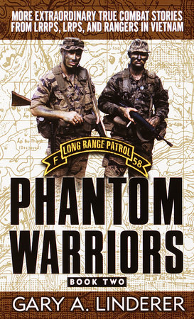 Phantom Warriors: Book 2