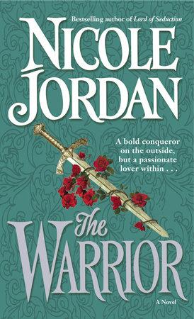The Warrior by Nicole Jordan
