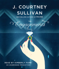 The Engagements Cover