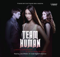 Team Human Cover