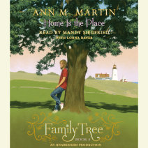 Family Tree Book Four Cover