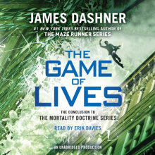 The Game of Lives (The Mortality Doctrine, Book Three) Cover