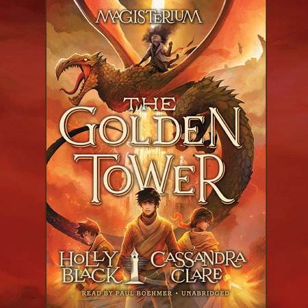 The Magisterium Series Titles In Order