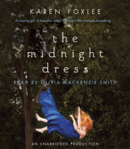 The Midnight Dress Cover