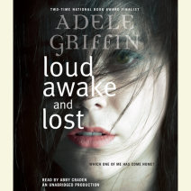 Loud Awake and Lost Cover