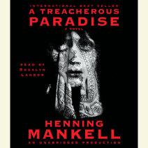 A Treacherous Paradise Cover