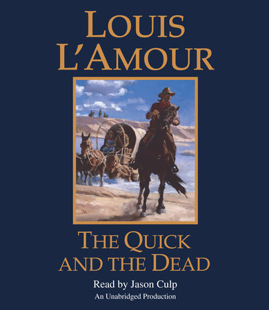 The Quick and the Dead cover