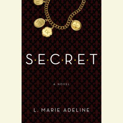 SECRET cover