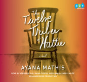 The Twelve Tribes of Hattie (Oprah's Book Club 2.0) cover small