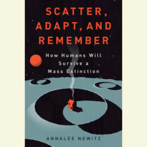 Scatter, Adapt, and Remember Cover