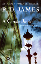 A Certain Justice Cover