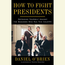 How to Fight Presidents Cover