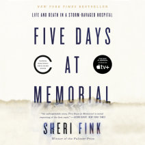 Five Days at Memorial Cover