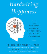 Hardwiring Happiness Cover