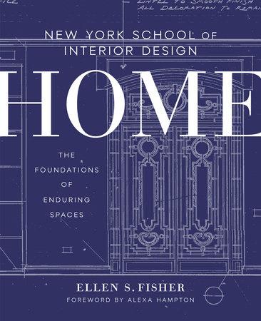 New York School of Interior Design: Home