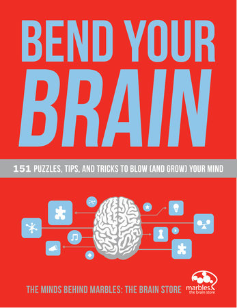 Bend Your Brain by Marbles: The Brain Store